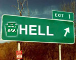 highway tohell