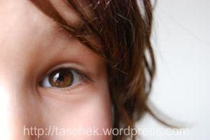 DS1's eye